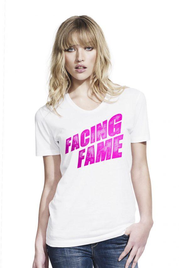 Schwarzrosagold Women Facing Fame